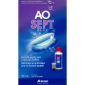 AOsept Plus 90ml travel pack