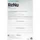 ReNu MPS Sensitive Eyes multipack 3x360ml 1x60ml