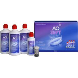AOSEPT Plus multipack 3x360ml+1x90ml