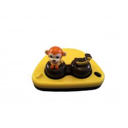 Oranje / Geel
