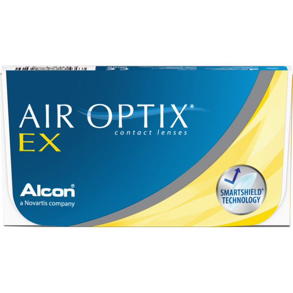 Air Optix EX