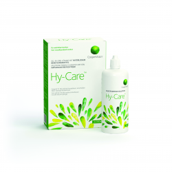 Hy-Care 3 x 360 ml van Coopervison