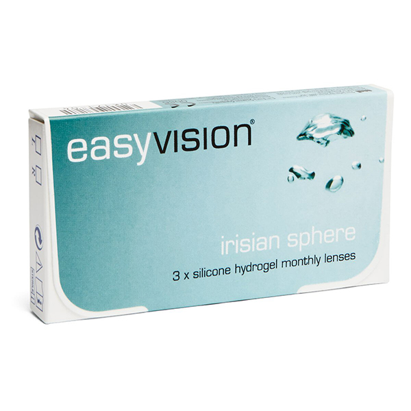 Easyvision Irisian