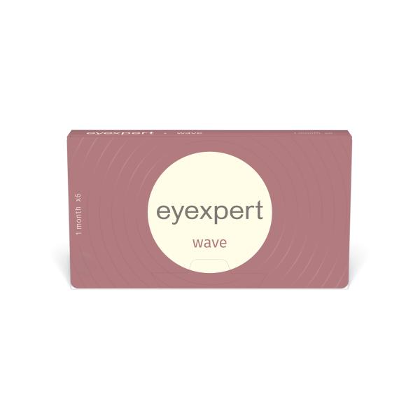 Eyexpert wave