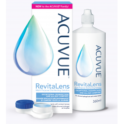 Avuvue RevitaLens 360ml