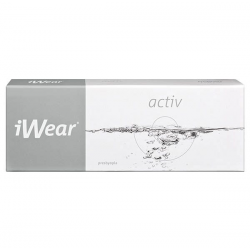IWear Active for presbyopia