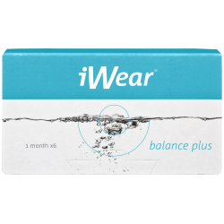 IWear Balance Plus for astigmatisme