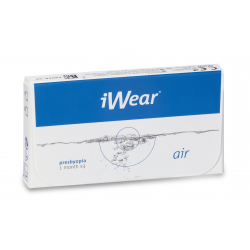 IWear Air for presbyopia