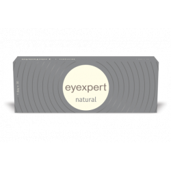 Eyexpert Natural 1 day
