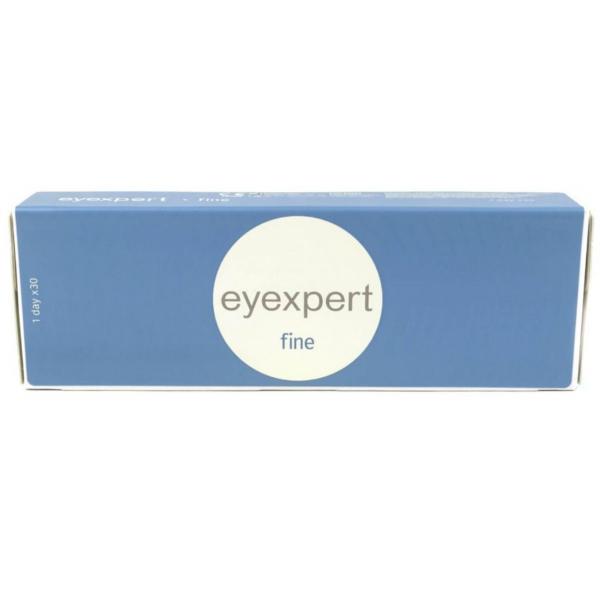Eyexpert Fine 1 day