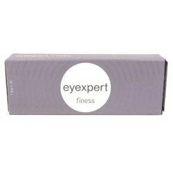 Eyexpert Finess 1 day multifocal