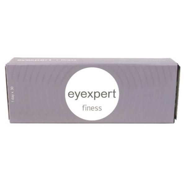 Eyexpert Finess 1 day multifocal