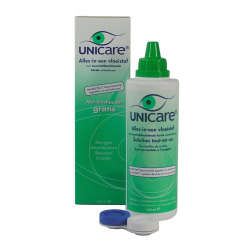 Unicare all in one solution 360ml