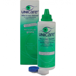 Unicare all in one solution 240 ml