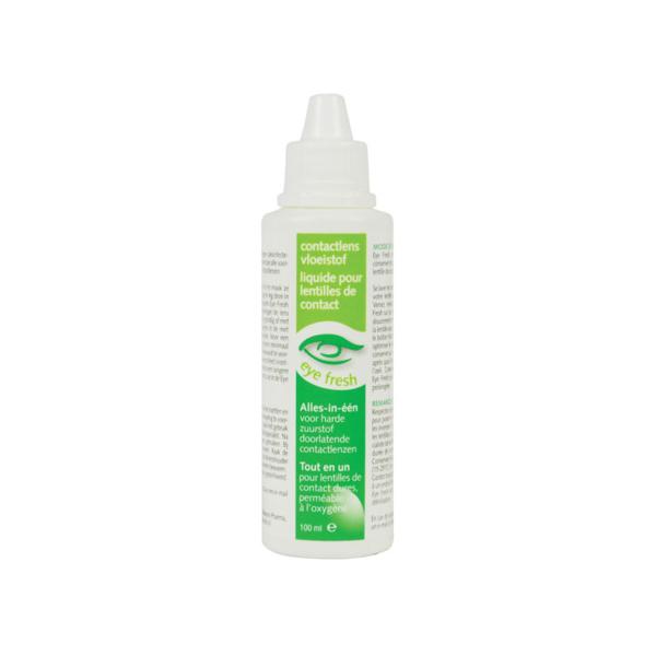 Eye Fresh all in one solution 100 ml