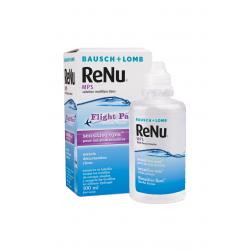ReNu MPS Sensitive Eyes FlightPack 100 ml