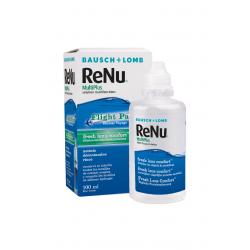 ReNu MultiPlus Fresh Lens Comfort FlightPack 100 ml